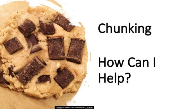 Chunking-How-can-I-Help