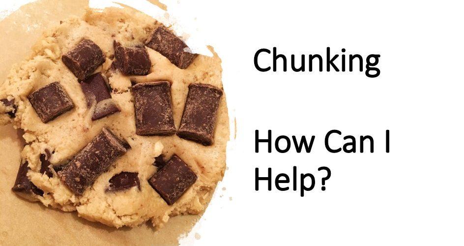 Chunking-How-can-I-Help